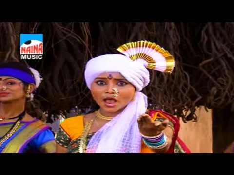 Bhimgeete Marathi - Bole Garjun Bhimachi Beti - Bhim Vidhvan No.1 video