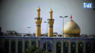An Ode to Sayyadina Imam Hussain Radi Allahu Ta'ala Anhu