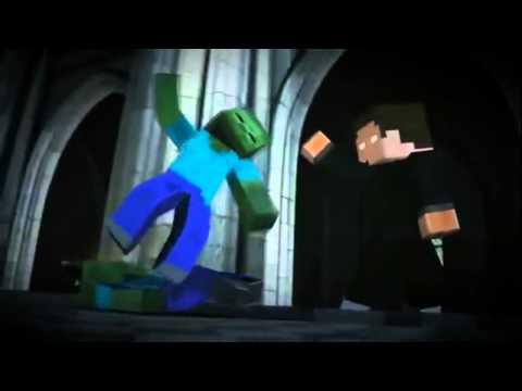 Minecraft Paralyzer Finger Eleven