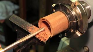Wood Turning - Beginners Guide #2 - A Lid ...