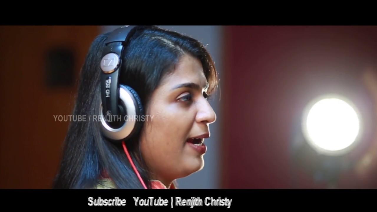 Alavilla Snehathin..Latest Malayalam Devotional Song | NithyaSneham |Liji |Bro.Renjith Christy