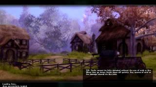 Neverwinter Nights 2 Walkthrough Part 65 Kistrel