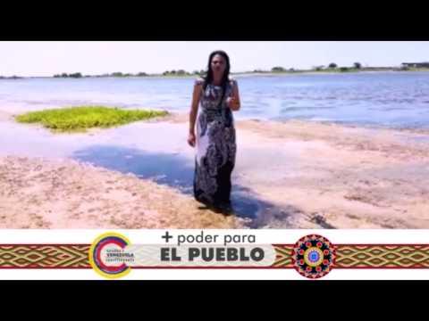 Candidata Indira Fernández (región occidente) - La Constituyente ¡Si va!