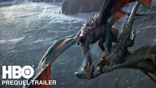 Game Of Thrones Prequel: Trailer (HBO) |  Targaryen History - Fire And Blood