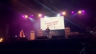 Bangladesh Night 2017 Ananta Sydney