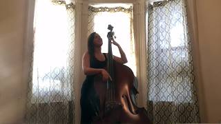 Sing To The Moon Double Bass