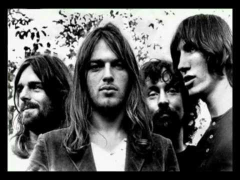 Wish You Were Here is listed (or ranked) 1 on the list The Best Pink Floyd Songs