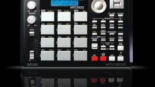 Drama mpc beat 4 download