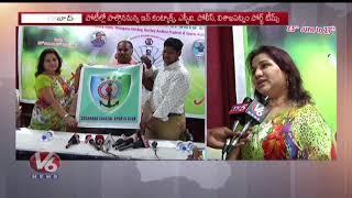 CCSC Organise Inter-dept Hockey Tournament At Gymkhana Grounds From June 23 - Hyderabad  - netivaarthalu.com
