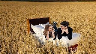 Jürgen Drews --  Ein Bett im Kornfeld