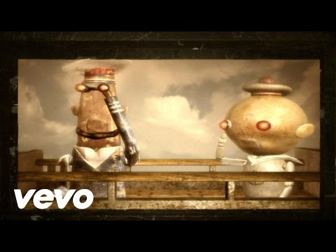 Super Furry Animals - It's Not The End Of The World?