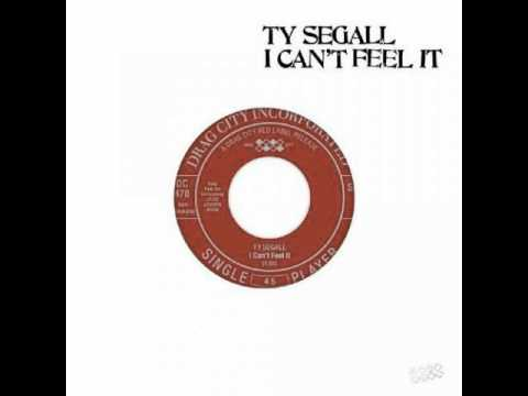 Ty Segall - I Cant Feel It