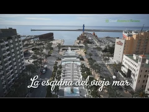 Almería, bella y única en