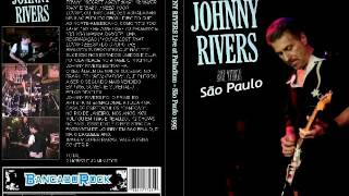 Watch Johnny Rivers Baby What You Want Me To Do video