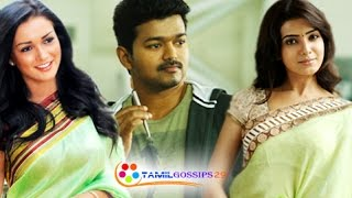 Vijay's Next Film-Set work done for 40 days to Shoot 7 Days