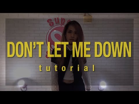 download lagu The Chainsmokers - Don't Let Me Down Ft. gratis