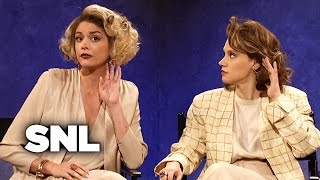 Women in the Workplace: Dealing with Diversity - SNL