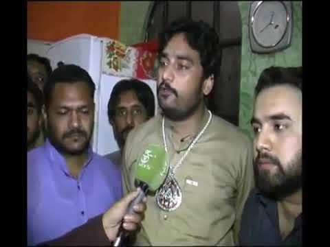 Interview Zakir Waseem aabbas Baloch