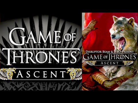 Game Of Thrones Ascent Walkthrough Part 1 Iphone Gameplay