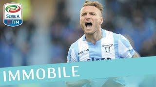 download musica Il gol di Immobile - Cagliari - Lazio 2-2 - Giornata 28 - Serie A TIM 201718