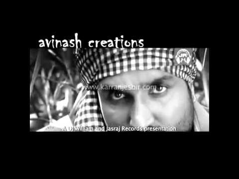 Karan Jesbir Ft Honey Singh Zanjeer Remix Video From Avinash Creations video