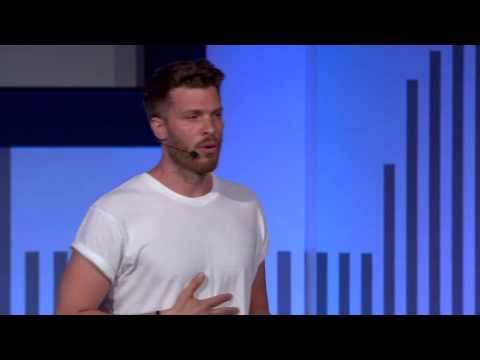 How to get young people to vote : Rick Edwards at TEDxHousesofParliament