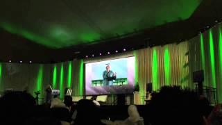 Sheikh Mishary Rashid al- Afasy Melbourne 2013, Nasheed 3