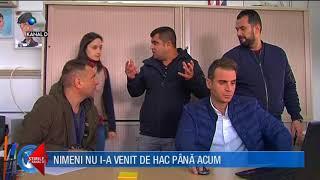 """Stirile Kanal D (10.01.2018) - Teapa de 100.000 de euro! """"Sabbagh in actiune"""""""