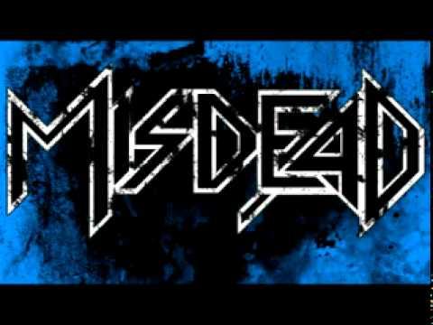 Misdead - Мой мир.mpg