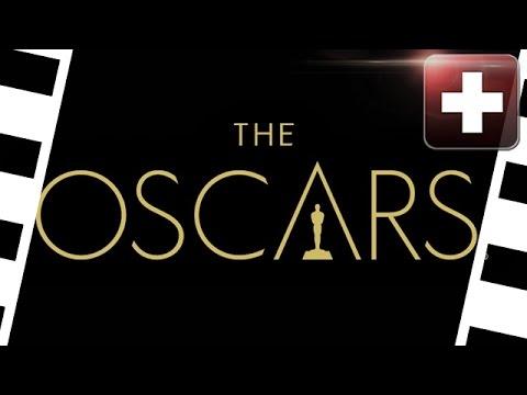 Kino+ #43 (2/2) | Die Oscar-Nominierungen | PreAct | lootchest-Gewinnspiel