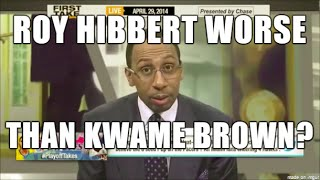 Best Stephen A moments