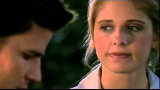 Buffy The Vampire Slayer S03E11 - Gingerbread