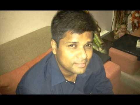- bheegi bheegi raaton mein by Prakash Iyer