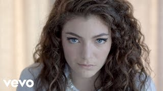 Watch Lorde Royals video