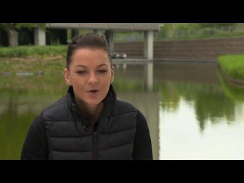 Agnieszka Radwanska | Mutua Madrid Open Pre-Tournament Interview