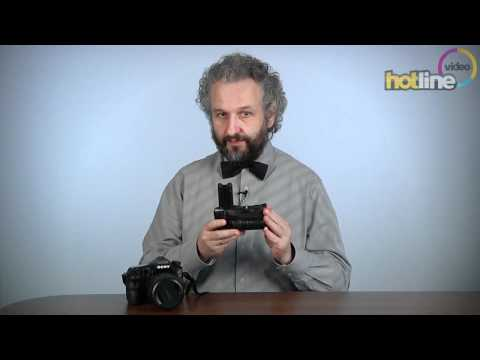 Обзор Sony Alpha A77