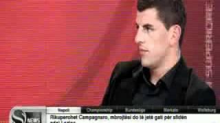 Superliga 2010-2011 Java 25 Laçi - Dinamo 1-0  www.livefutboll.net