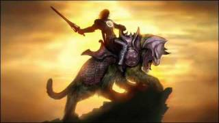 He-Man and the Masters of the Universe - THEME