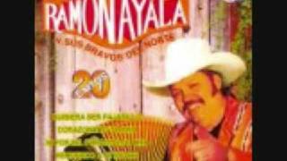 Ramon Ayala Y Los Bravos Del Norte - Dos Monedas