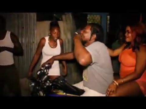 JAMAICA MOVIES  - ROCKY ROAD   Ghetto Future  2015