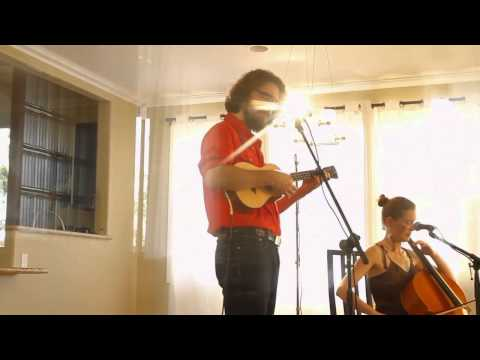 James Hill - Heart Shaped Tattoo (HiSessions.com Acoustic Live!)