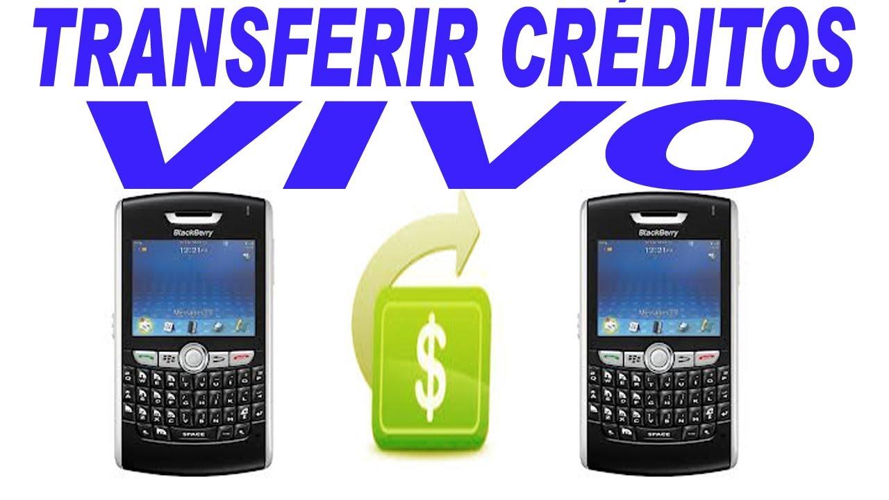 transferir creditos vencidos