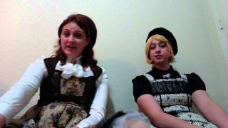 Lolita Vlogs: Where to Find Lolitable Items Around You