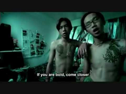 Movie 15 Gangster Singapore video