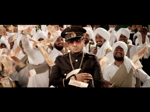 Singhan Diyan Gadiyan | Jazzy B | Full Official Music Video video