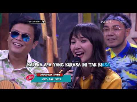 Bernyanyi Ala Tropical Bareng Sheila Dara (1/4)