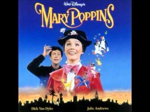 Misc Soundtrack - Mary Poppins - Jolly Holiday