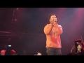Alex Aiono (feat. Conor maynard) - 24k Magic Sing Off live in Amsterdam