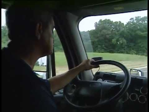 Freightliner Cascadia Test Drive and Comments