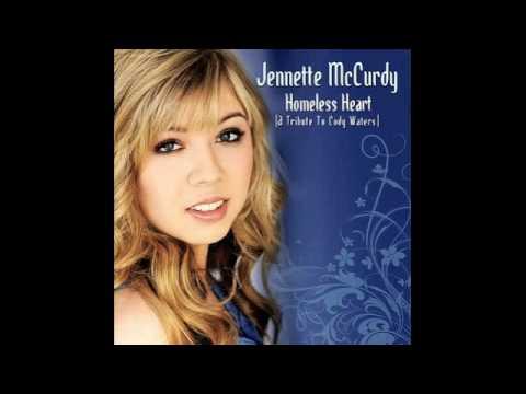 New Song-Jennette McCurdy- Homeless Heart (FULL HQ) + Download & lyrics